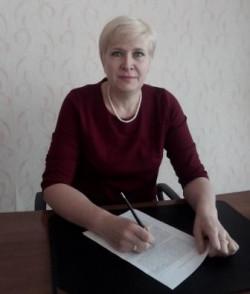 Майзер Алена Павловна